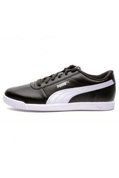 Puma Carina Slim Sl Kadın Spor Ayakkabı Siyah(127364214)