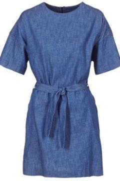 Robe G-Star Raw DELINE SHIRT DRESS S/S(115391076)