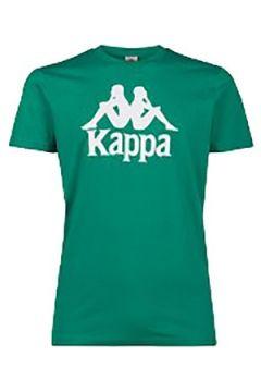 T-shirt Kappa VERDE AUTHENTIC ESTESSI SLIM(115511521)