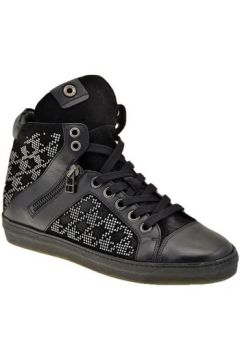 Chaussures Janet Janet Mid Zip Baskets montantes(115496990)