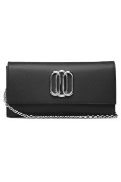 Piper Clutch Bags Clutches Schwarz HUGO(114561055)