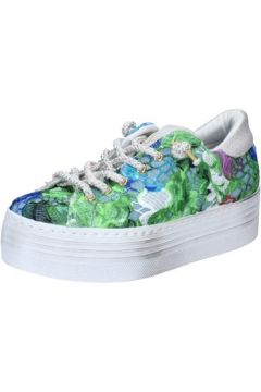 Chaussures 2 Stars sneakers multicolor textile BZ546(115394014)