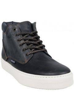 Boots Victoria Montante 25004 Noir(94471451)
