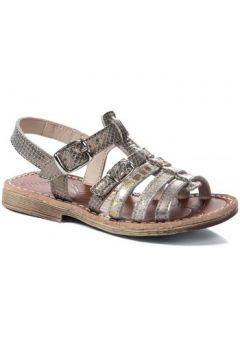 Sandales Achile Sandales et nu-pieds cuir BANGKOK(127864449)