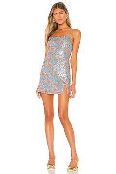 Платье axelle - LPA(115063569)