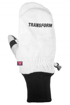 Gants de ski Transform Photo Incentive Mitt - White(111328831)