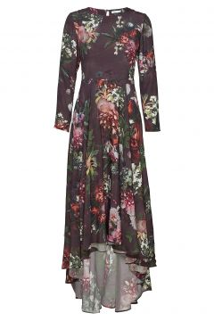 Umbria Dress Maxikleid Partykleid Bunt/gemustert IDA SJÖSTEDT(109013514)