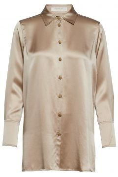 Lana Bis Shirt Tunika Beige BUSNEL(114153202)