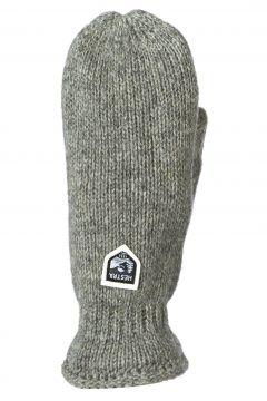 Hestra Basic Wool Handschuhe - Grey(100257921)