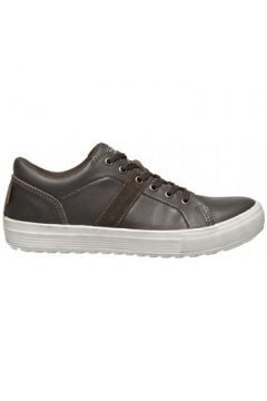 Chaussures Parade CHAUSSURES DE SECURITE VARGAS MARRON(115600669)