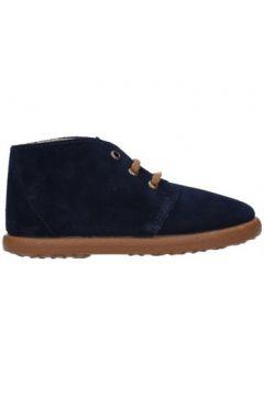 Boots enfant Batilas 47030 Niño Azul marino(127995850)