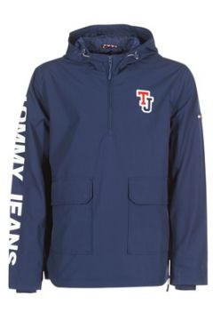 Coupes vent Tommy Jeans TJM LOGO PULLOVER JACKET(115401051)