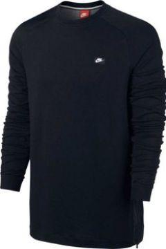 Sweat-shirt Nike Nsw Modern Crw Lt Wt Maglia Nera(115477150)