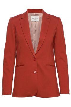Jacket Ls Blazer Jackett Rot ROSEMUNDE(114801969)