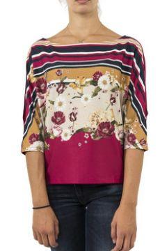 T-shirt Salsa 120563 coral(115462225)