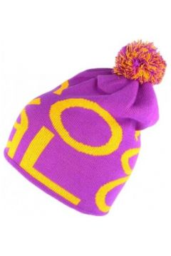 Bonnet Coal Bonnet Pompon violet orange The Logo(115412549)