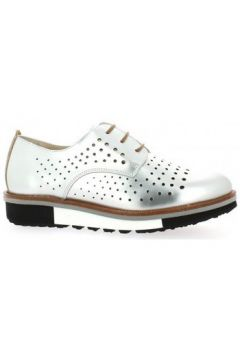 Chaussures Riva Di Mare Derby cuir glacé(115611841)