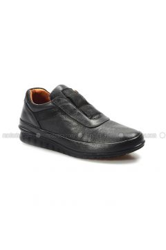 Black - Casual - Shoes - Fast Step(110317812)
