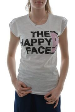 T-shirt Happiness the happy face(115461787)