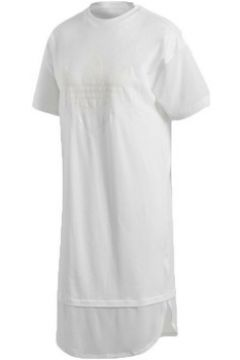 Robe adidas COLORADO T-SHIRT VESTITO BIANCO(115477376)