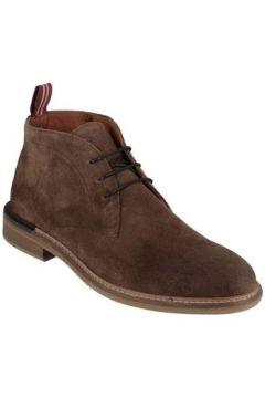 Boots Schmoove Boots Lacets Fins Pilot Desert Suede(127961431)