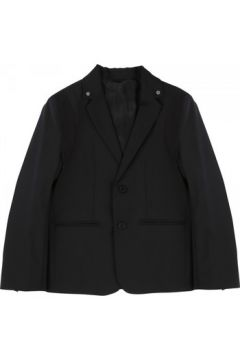 Veste enfant Karl Lagerfeld Veste de costume noir(98529144)