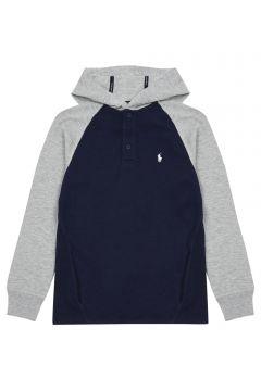 Sweatshirt mit Kapuze(103720919)