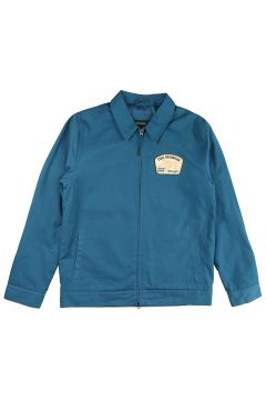 Coal Suttle Jacket blauw(114565615)