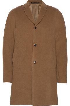 Bryn Coat 11124 Wollmantel Mantel Braun SAMSØE SAMSØE(114152002)