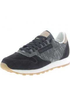 Chaussures Reebok Sport CLASSIC LTHR EBK NERE(115476480)