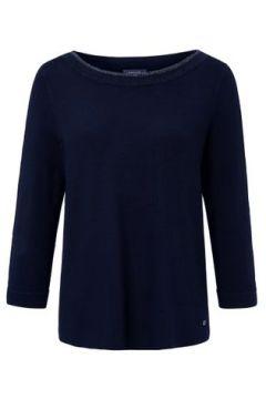 Pullover 3/4-Arm Basler blau(110575588)