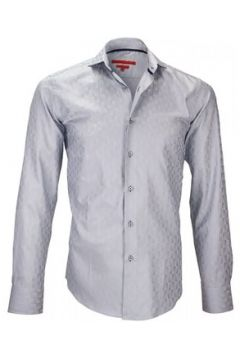 Chemise Andrew Mc Allister chemise tissu armuree hood gris(115424647)