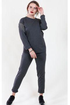 Costume HERRY Gris(109327436)