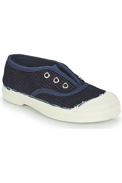 Chaussures enfant Bensimon TENNIS ELLY CORDUROY(115401336)