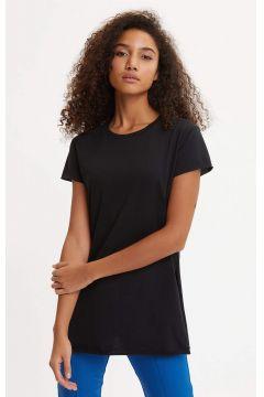 DeFacto Kadın Basic Kısa Kollu T-Shirt(119060747)