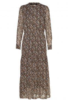 Dress Maxikleid Partykleid Bunt/gemustert SOFIE SCHNOOR(114165470)