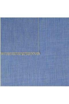 Fischgrät-Schal aus feinster Wolle Codello jeans blue(111527478)