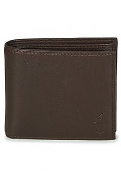 Portefeuille Polo Ralph Lauren EU BILL W/ C-WALLET-SMOOTH LEATHER(115470037)
