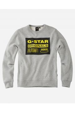 Graphic Sweatshirt(93567627)