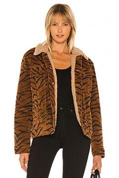 Джинсовая куртка wild woman - MINKPINK(115056125)
