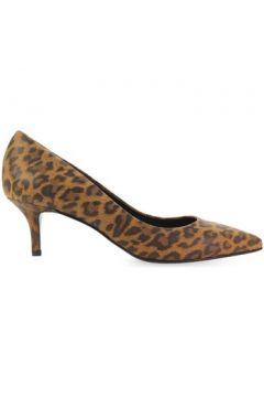 Chaussures escarpins Stephen Good Escarpins Cuir Animalier(101554283)