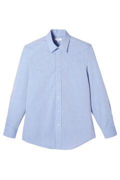 Camisa slim, manga larga(120451095)