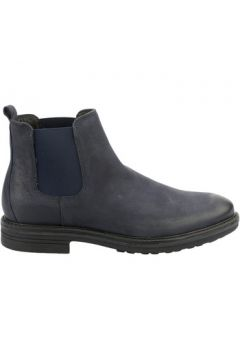 Boots First Collective Boots homme - - Bleu marine - 40(115573221)