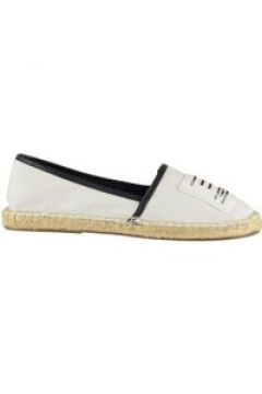 Tommy Jeans Patch Espadrilles - White(97181860)
