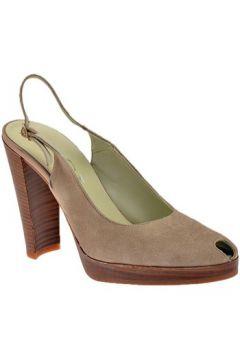 Chaussures escarpins Nci Talon110Escarpins(127857529)