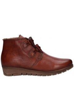 Boots Giorda 29497 Mujer Cuero(115484588)