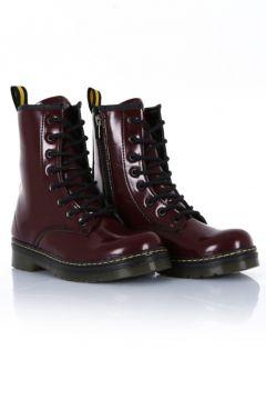 sothe shoes Kadın Bot Bağcıklı Postal(114221115)