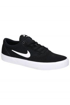 Nike Nike SB Chron Solarsoft Skate Shoes zwart(120454017)