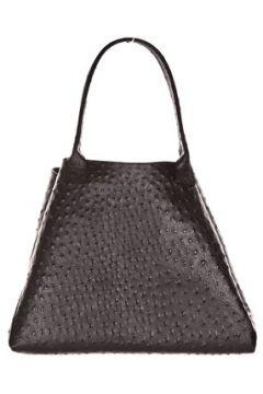 Sac à main Very Bag Street Sac valise SOLEIL BLEU Noir(88488730)