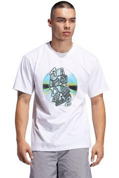 adidas Skateboarding Cd Cd T-Shirt wit(111096057)